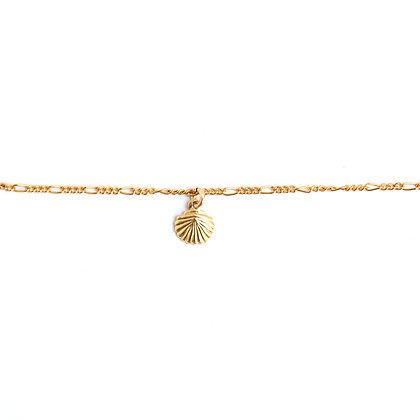 Charm Bracelet - Shell