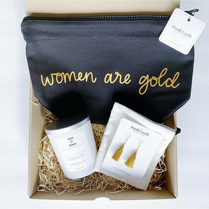 Yes, they are! - Giftset