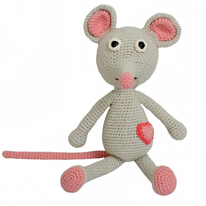 Emma the Mouse