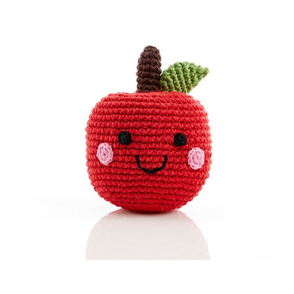 Friendly fruit – Apple