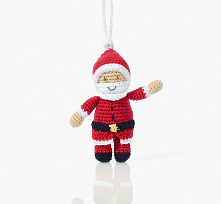 Christmas Decoration - Santa