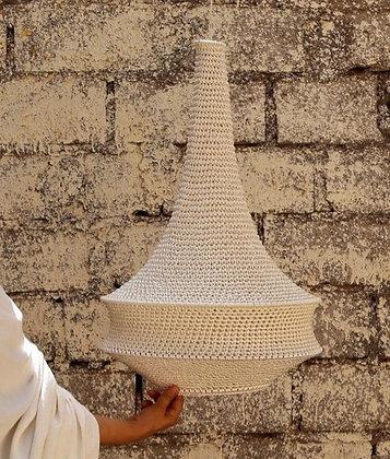 MEDIUM Joosh Crochet Light - Beige
