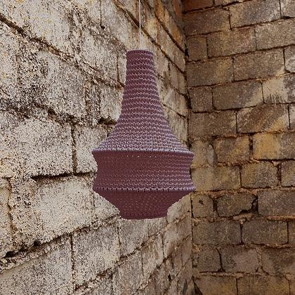 SMALL Joosh Crochet Light - Marrakech Blush
