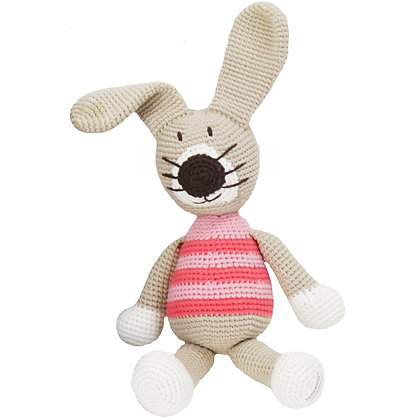 Petra the Rabbit