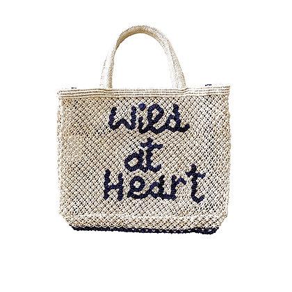 Wild at heart Bag