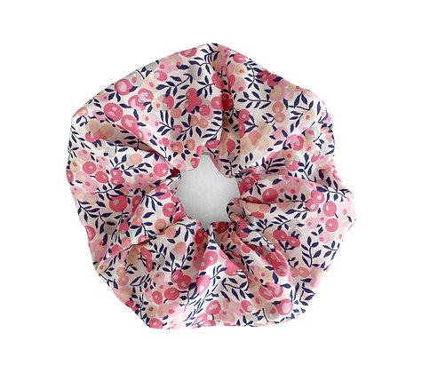 Wiltshire Large Pink - Scrunchie
