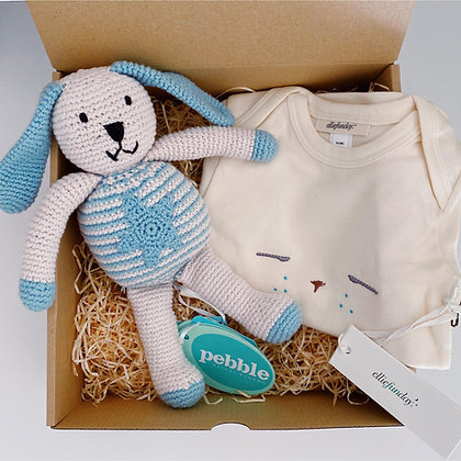 """Baby Blue"" - Giftset"