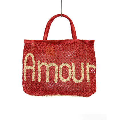 Amour Bag - Red