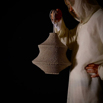 Saint I Crochet Light - Moroccan Clay