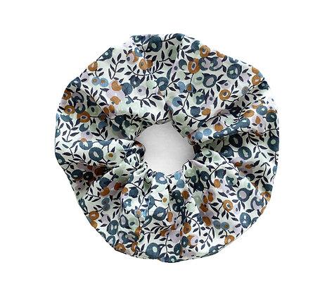 Wiltshire Large Blue - Scrunchie