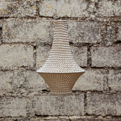 MINI Wahad Crochet Light - Beige