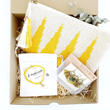 """Hello Sunshine!"" - Giftset"