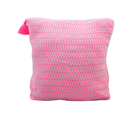 Neon Pillow - Pink