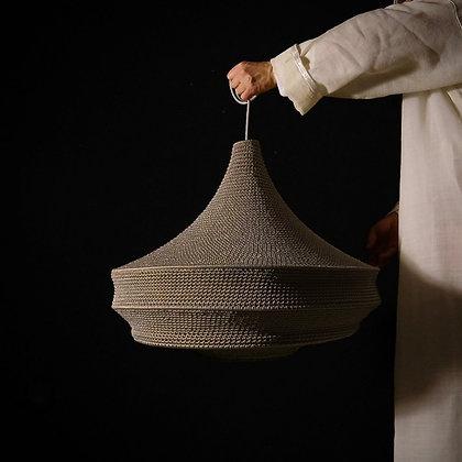 Saint VII Crochet Light - Moroccan Clay
