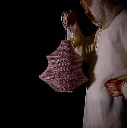 Saint I Crochet Light - Marrakech Blush