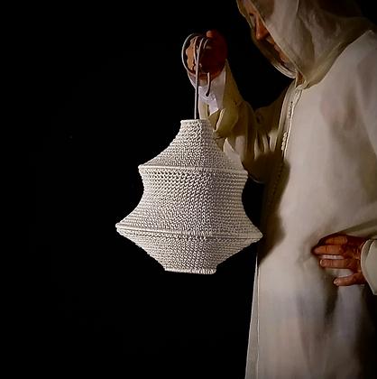 Saint I Crochet Light - Soft White