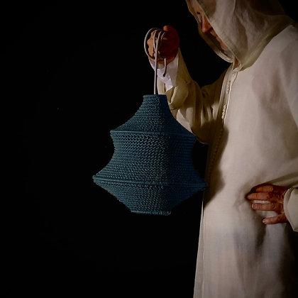 Saint I Crochet Light - Deep Teal