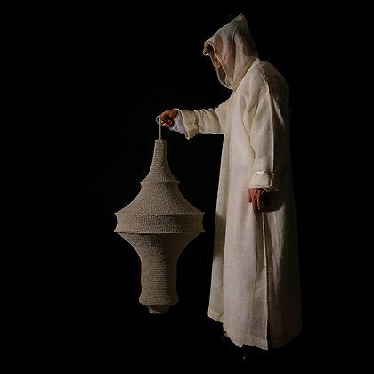 Saint V Crochet Light - Moroccan Clay