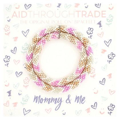 Mommy & Me - Dollhouse