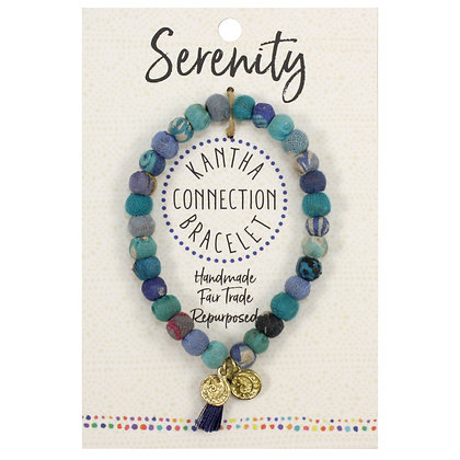 Kantha SERENITY Bracelet
