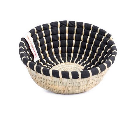 Bakuli Bowl -Black
