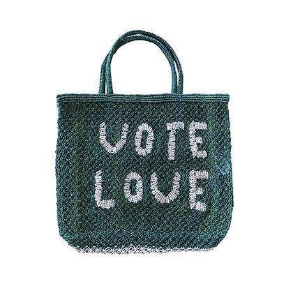 Vote Love Bag