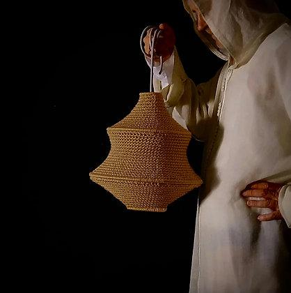 Saint I Crochet Light - Mustard