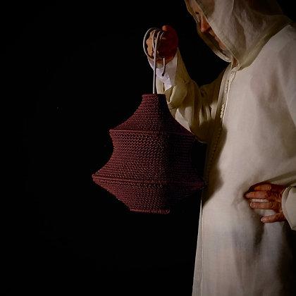 Saint I Crochet Light - Henna