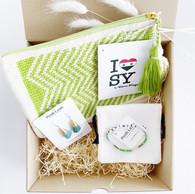 1 box, 3 gifts
