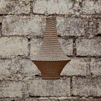 MINI Wahad Crochet Light - Moroccan Clay