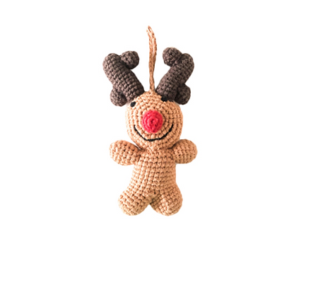 Christmas Decoration - Rudolph