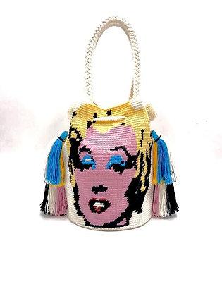 I <3 SYRIA Bag - Marilyn