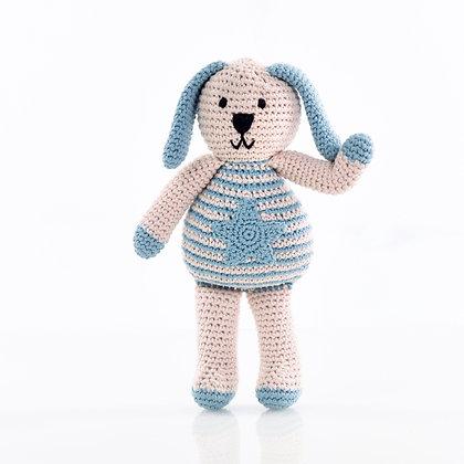 Bunny - Blue
