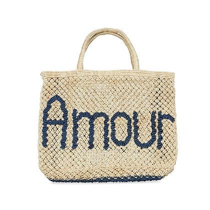 Amour Bag - Natural