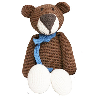 Atty the Bear - Brown