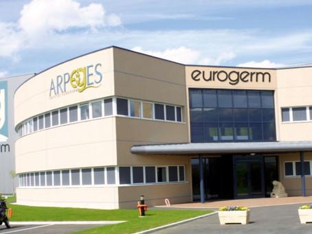 Eurogerm et Cost-House : Une heureuse et profitable collaboration