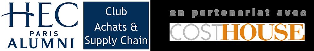 Club Achats & Supply Chain d'HEC PARIS ALUMNI en partenariat avec Cost House