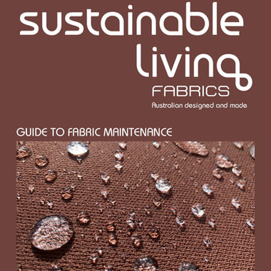 Guide to Fabric Maintenance