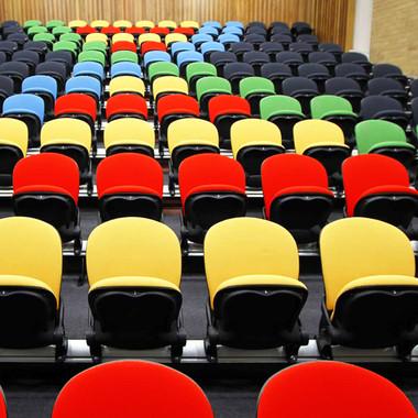 Spectacular Auditoriums