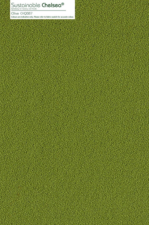 SUSTAINABLE CHELSEA Olive CHQ087
