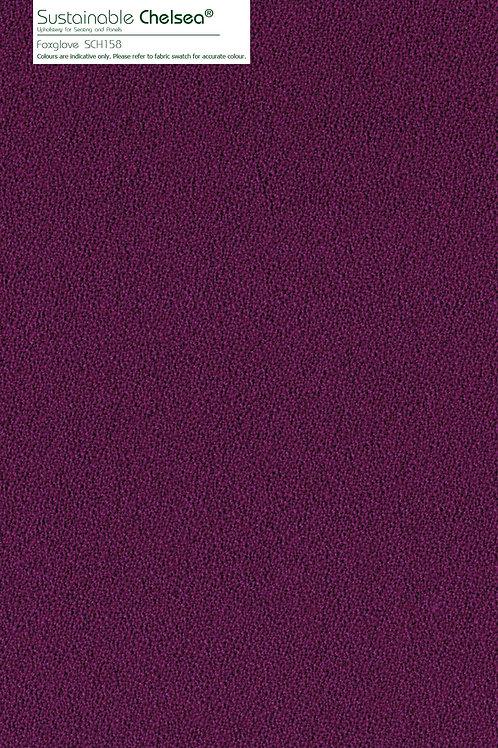 SUSTAINABLE CHELSEA Foxglove SCH158