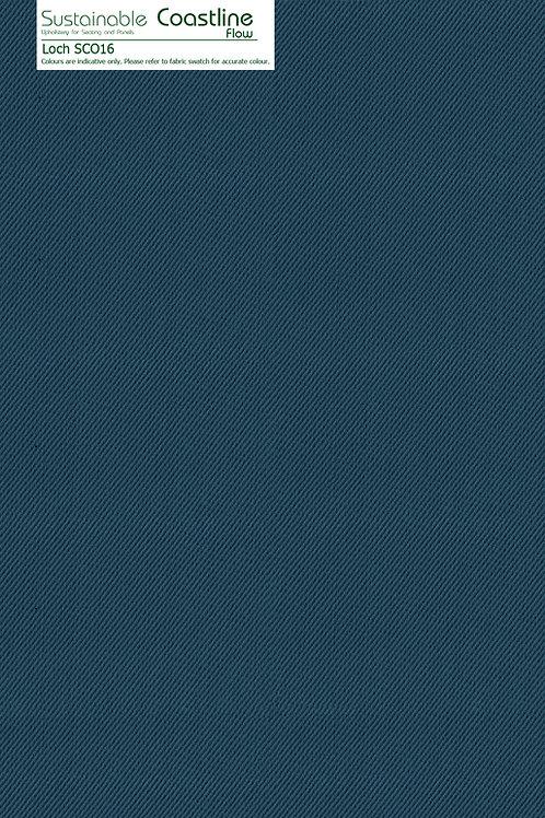 SUSTAINABLE COASTLINE Loch SCO16