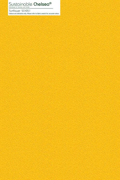 SUSTAINABLE CHELSEA Sunflower SCH051