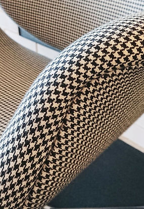 houndstooth revolver chair 2.jpg