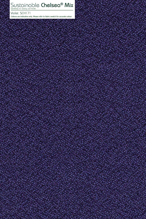 SUSTAINABLE CHELSEA MIX Violet SCH171