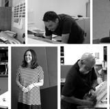 Meet the team behind the fabric