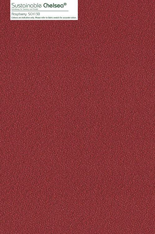 SUSTAINABLE CHELSEA Raspberry SCH130