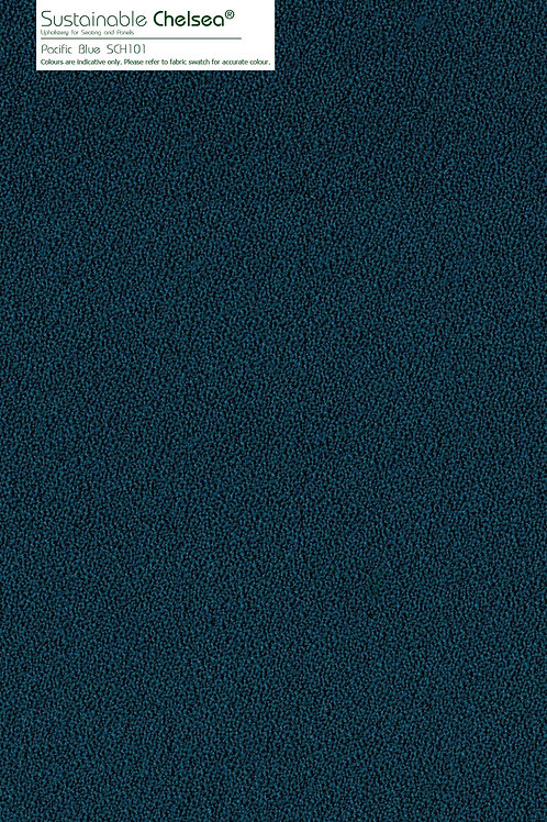 SUSTAINABLE CHELSEA Pacific Blue SCH101