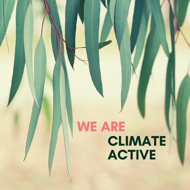 Celebrating 15 of Carbon Neutrality