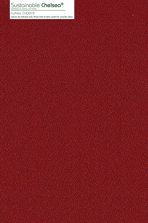 SUSTAINABLE CHELSEA Fuchsia CHQ018